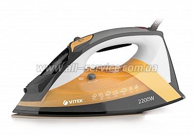 Утюг VITEK VT-1208 (Y)
