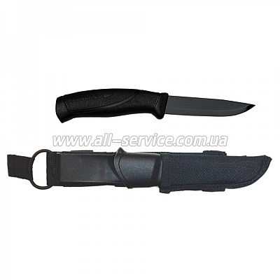 Мультитул Morakniv Companion Tactical BlackBlade