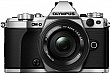 ���������� ����������� OLYMPUS E-M5 mark II Pancake Zoom 14-42 Kit �����������/������ (V207044SE000)