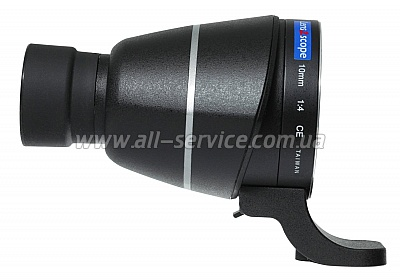 canon Адаптер Kenko Lens2Scope Canon EF Straight Black (090124)