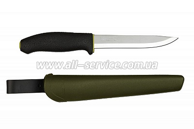 Нож Morakniv 748MG stainless steel (12204)