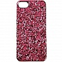Чехол MARC JACOBS Fashion Foil Case for iPhone 5/5S/SE Red (MJ-FOIL-REDD)