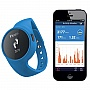Фитнес-трекер iHEALTH Wireless Activity and Sleep Blue (ZRYAM3)