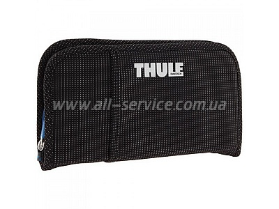 Кошелек THULE Crossover Travel Wallet Black