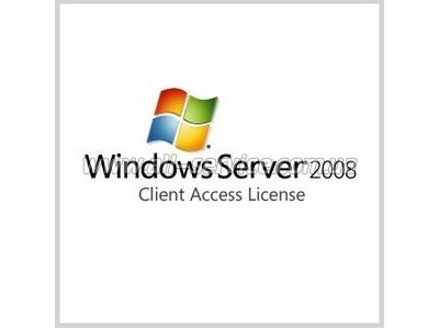 Windows Server CAL 2008 English User CAL 5 Clt (R18-02907)