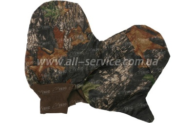 Перчатки Shannon S антимоскит ц:mossy oak®break-up (BTMX300)