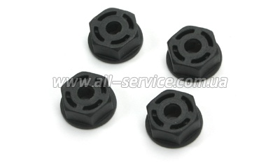Team Magic E4J Wheel Adapter 4p