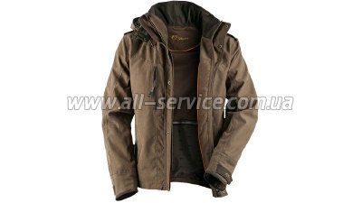 Куртка Blaser Active Outfits Ram2 light 4XL chestnut brown (113026-071-4XL)