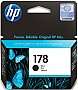 Картридж HP №178 C6380/ C5383/ D5463 Black (CB316HE)