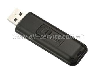 Флешка 4Gb APACER AH325 BLACK