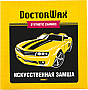 Салфетка Doctor Wax DW8617