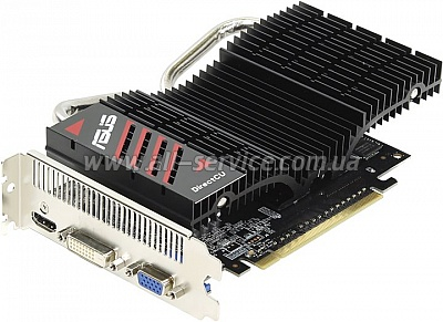 ���������� ASUS nVidia GT740-DCSL-2GD3 (90YV06I3-M0NA00)