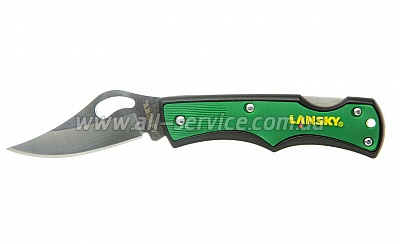 Нож Lansky Small Lock Back LKN045-g