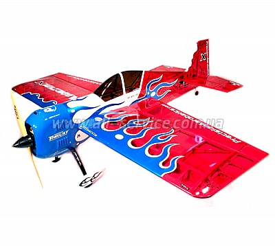 Самолет Precision Aerobatics Addiction X 1270мм KIT