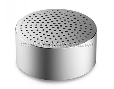 Акустика Xiaomi Mi Portable Bluetooth Speaker Silver