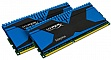 ������ 8Gb KINGSTON HyperX OC KIT DDR3, 1866Mhz CL10 Predator Ser 2x4Gb (KHX18C10T2K2/8)