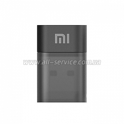 WiFi Адаптер Xiaomi Mini Black ORIGINAL