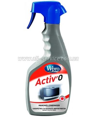 Средство для чистки СВЧ спрей 500мл Wpro (SWP 38736)