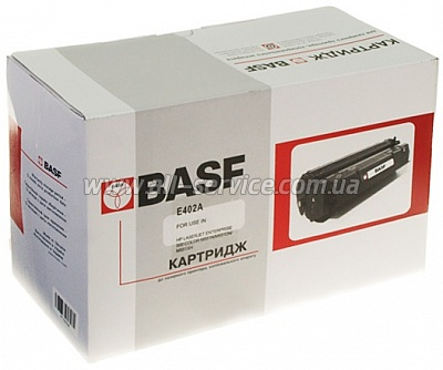 Картридж BASF HP LJ Enterprise 500 Color M551n/ M551dn/ M551xh Yellow (аналог E402A)