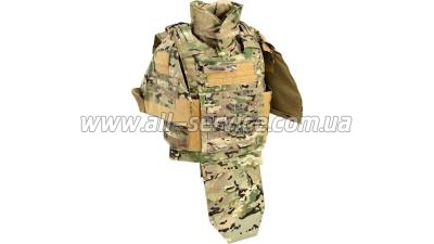 ����� ����������� Defcon5 Raptor Vest multicam (D5-1125 MC)