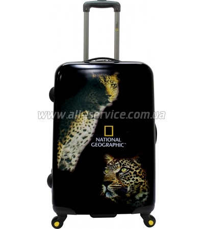 ������� NATIONAL GEOGRAPHIC BIG CATS-Leopard (N020HA.60 09)