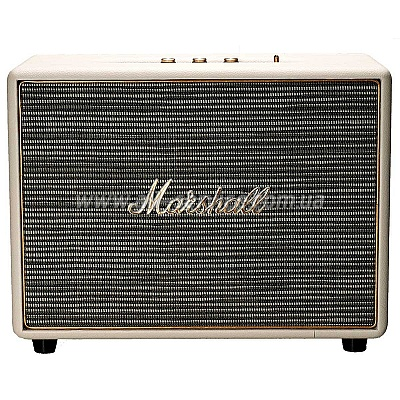 Акустика MARSHALL Loudest Speaker Woburn Cream (4090971)