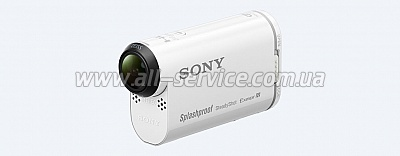 Видеокамера экстрим Sony HDR-AS200 (HDRAS200VB.AU2)