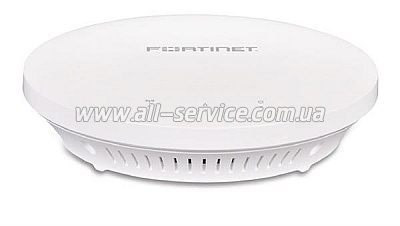 Wi-Fi точка доступа Fortinet FortiAP-221C (FAP-221C-U)