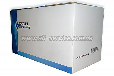 Картридж KATUN Brother HL-1030/ 1230/ 1240/ 1250/ 1430/ 1440/ 1450 (аналог TN6600, 230g/Cartridge) (23358)