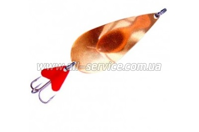 Блесна Fishing Roi  Bream-L 23гр. 7,7см. цвет-03 (C035-4-03)