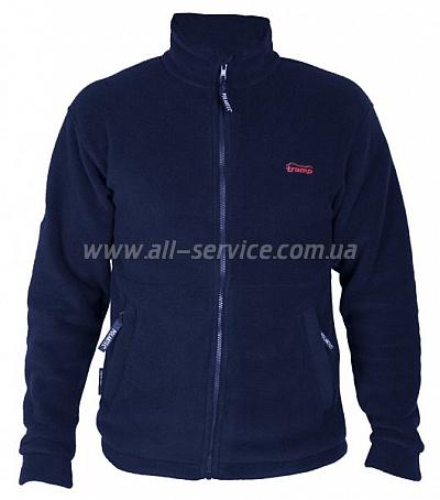 Куртка Tramp Outdoor Comfort темно-синий XXL (TRMF-011)