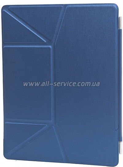 Чехол DIGI iPad - Magic cover (Blue)