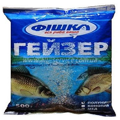 гейзер прикормка для рыбы