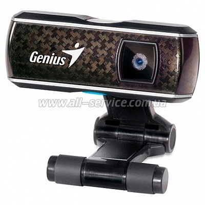 Веб камера Genius FaceCam 3000 HD (32200275100)