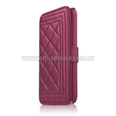 Чехол ITSKINS Daytona for iPhone 6 Pink (APH6-DYNTA-PINK)
