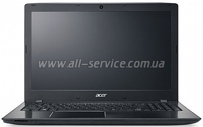 Ноутбук ACER E5-575G-39RE Black (NX.GDWEU.047)