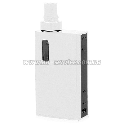 Стартовый набор Joyetech eGRIP II KIT White (JTEG2WH)