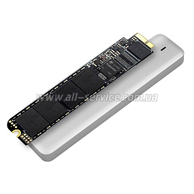 SSD накопитель Transcend JetDrive 500 480GB для Apple (TS480GJDM500)