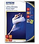 Бумага Epson 13x18 Ultra Glossy Photo Paper, 50л. C13S041944