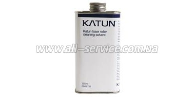���������� ���� ����������� Fuser Roller Cleaning Solvent 250 ml (36789) Katun