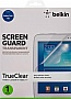 Защитная пленка Galaxy Tab3 10.1 Belkin Screen Overlay CLEAR (F7P107vf)