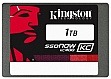 SSD ���������� Kingston 1TB KC400 SATA 3.0 Upgrade Bundle Kit (SKC400S3B7A/1T)