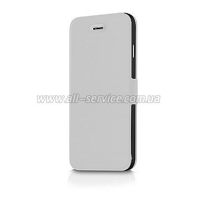 ����� ITSKINS ZERO Folio for iPhone 6 White (APH6-ZRFLO-WITE)
