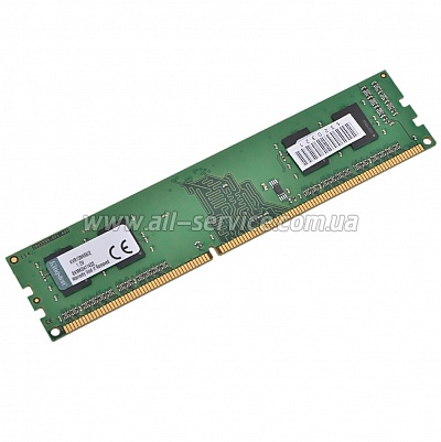 Память 2Gb Kingston DDR3 1333MHz (KVR13N9S6/2)