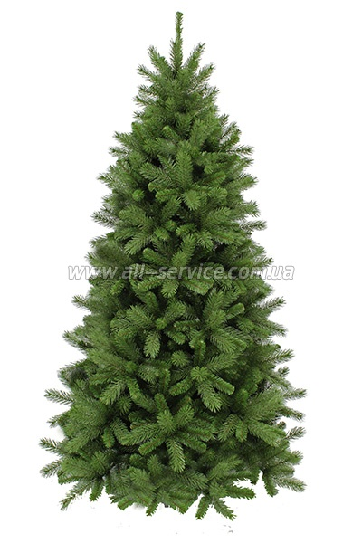 Сосна штучна Denberg зелена, 1,85 м, Triumph Tree Edelman®