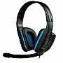 Наушники Sades SA-711 Chopper Gaming Headphone