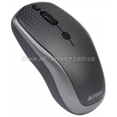 Мышь A4Tech G9-530HX-2 Black
