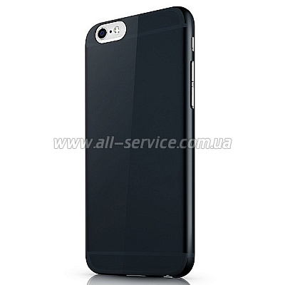 Чехол ITSKINS H2O for iPhone 6 Dark Grey (APH6-NEH2O-DAGR)