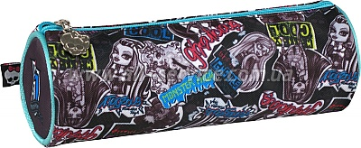 Пенал Kite 640 Monster High (MH15-640K)