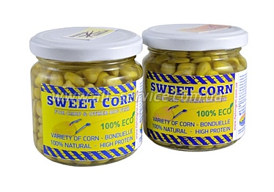 �������� Sweet Corn  220ml  ������  (43-01-0006)